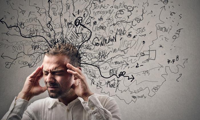 Болезнь затрагивает процесс восприятия каждого нового слова и его сопоставления с предыдущим