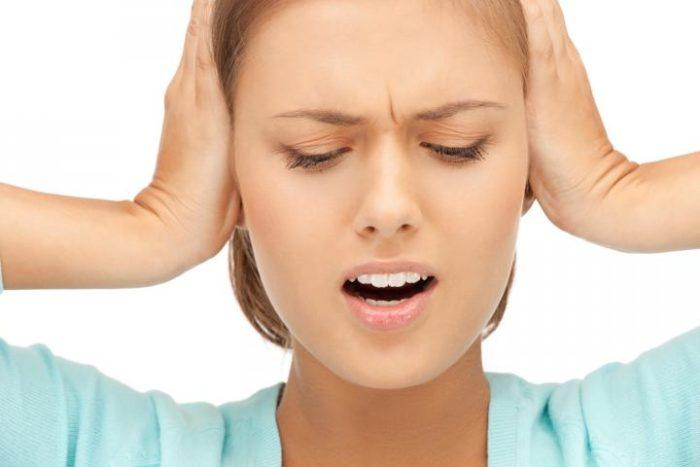 Как избавиться от шума в ушах?
