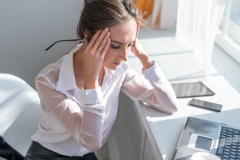 Головная боль от кондиционера, в чем причина?
