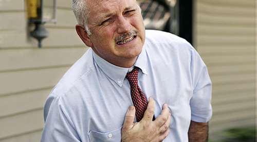 Инфаркт и инсульт: сходства и различия