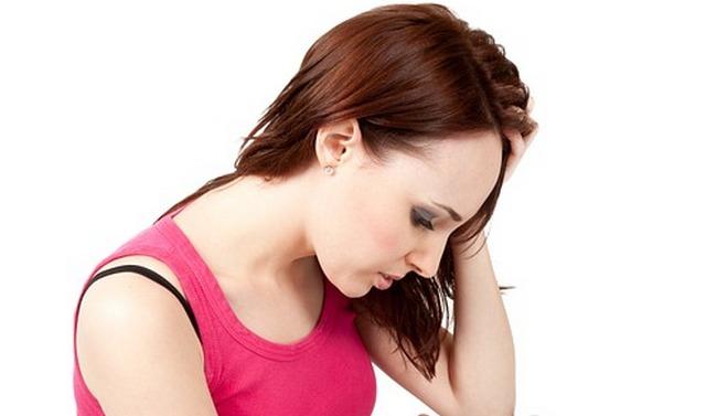 После родов пропало желание и снизилось либидо. Что делать жене?