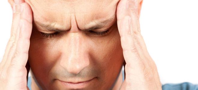 Особенности головной боли при ВСД