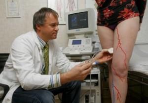 Закупорка вен на ногах, чем опасно такое состояние и как лечится тромбоз