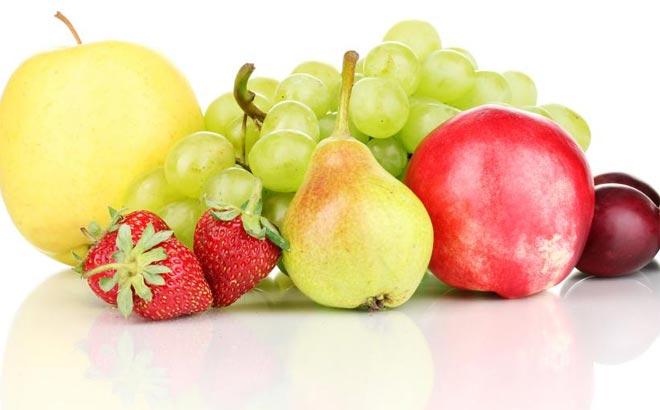 понос от фруктов