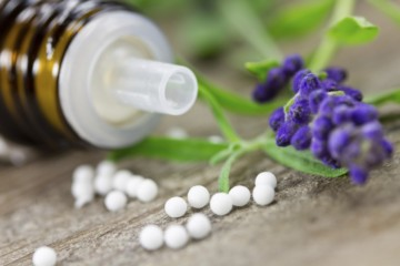 Гомеопатические препараты, как средства лечения варикозного расширения вен на ногах
