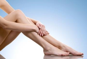 Красивые и здоровые ноги без сосудистой звездочки