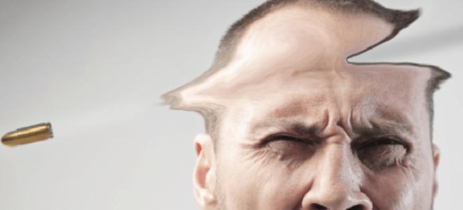 Что провоцирует приступ мигрени?