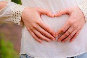 Формирование эмбриона