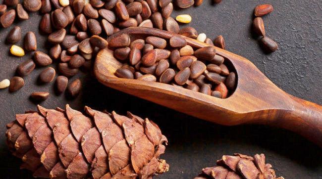 Можно ли кушать кедровые орехи во время грудного вскармливания (ГВ)
