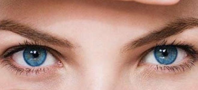 Что означает рябь в глазах совместно с головной болью?