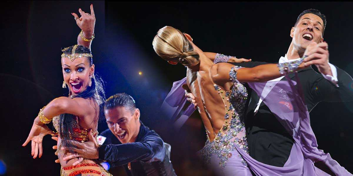 Прически для бальных танцев в пошаговых уроках + 60 фото