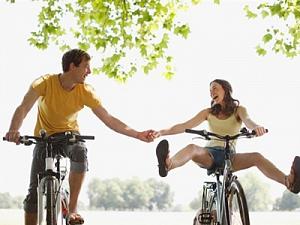 Велосипед – эффективный помощник в борьбе с варикозом на ногах