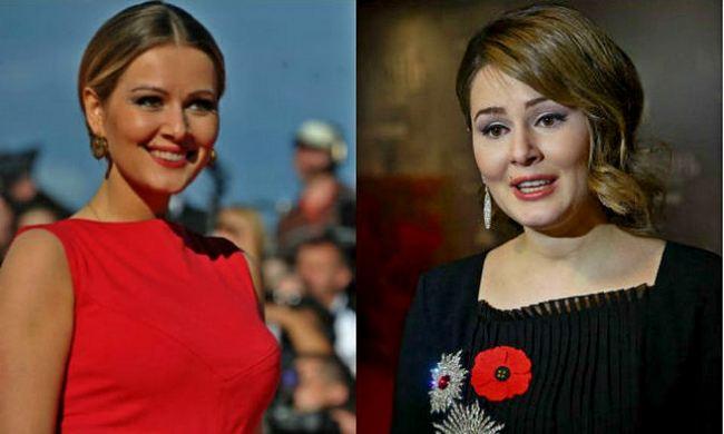 Как похудела Мария Кожевникова после родов: вес, диета, фото до и после