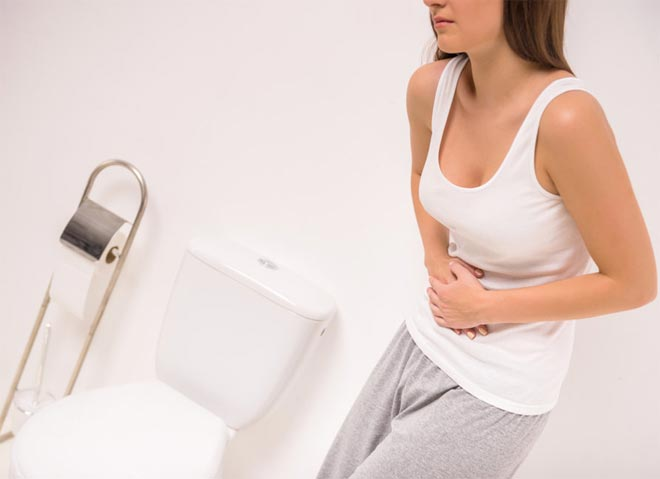 понос при беременности на ранних сроках