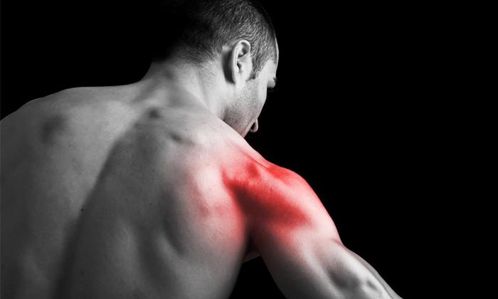 Польза точечного массажа при бессоннице и его принципы