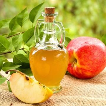 Как можно использовать яблочный уксус, чтобы справиться с варикозом?