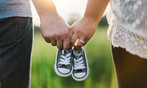 Желание иметь ребенка