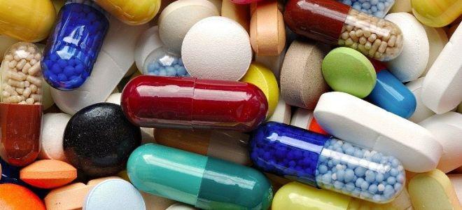 Какими таблетками быстро снять боли при мигрени?