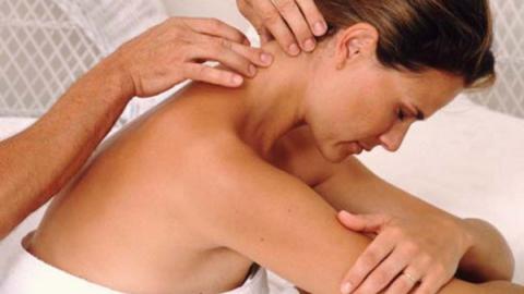 Почему массаж может вызывать головную боль?