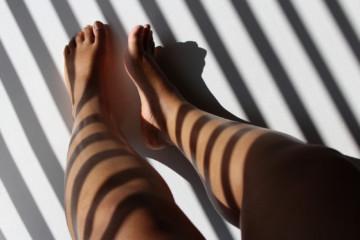 Антисептические салфетки для лечения трофических язв на ногах