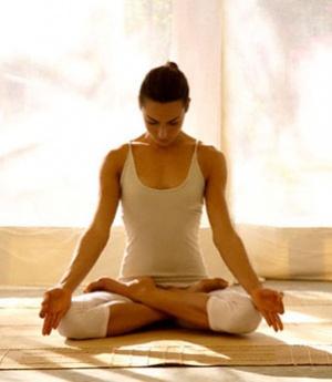Йога против варикозного расширения вен
