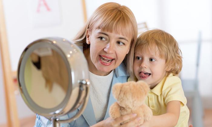По статистике, афазия у детей возникает гораздо реже, чем у взрослых