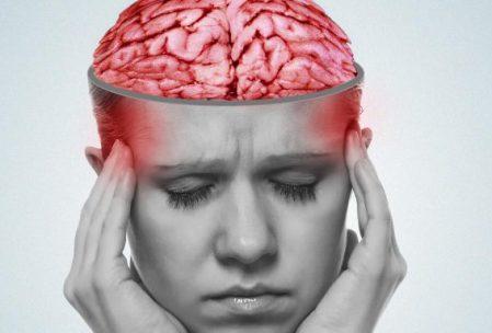 Почему возникает боль в затылке и в висках?