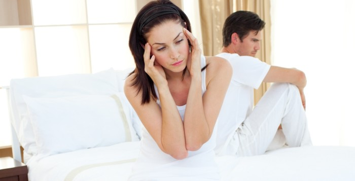 головная боль после секса