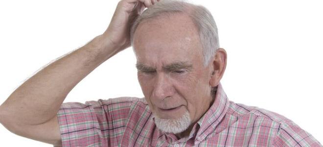 Как лечить потерю памяти у пожилых людей