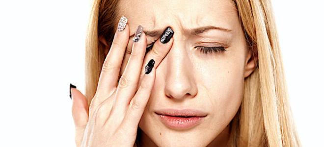 Причины головной и глазной боли, как избавиться от дискомфорта?