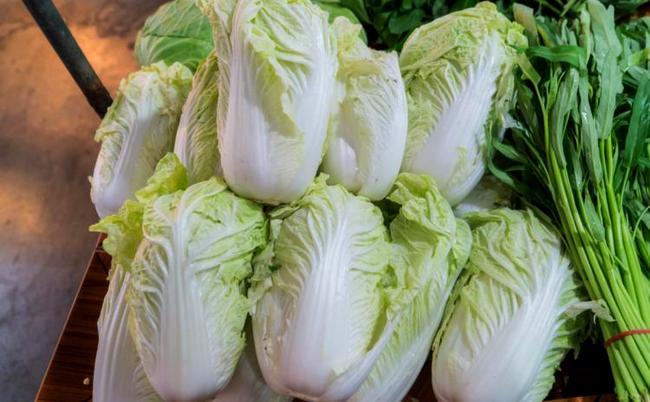Можно ли есть китайскую (пекинскую капусту) кормящей маме при ГВ?