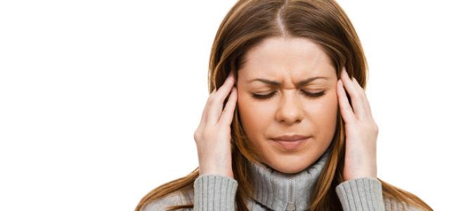 Цефалгия на фоне стресса: причины, лечение и профилактика