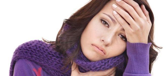 Головная боль и боль в горле: возможные причины недугов