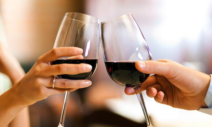 Взаимодействие «НовоПассита» и алкоголя