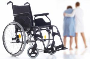 Группы инвалидности после инсульта