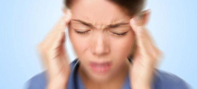 Мигрень у женщин: причины, симптомы, лечение