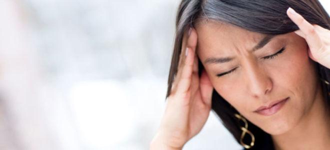 Почему возникает головная боль с тошнотой?