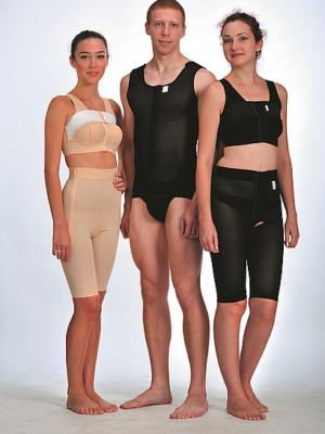 Компрессионное белье для мужчин: как правильно выбрать и использовать
