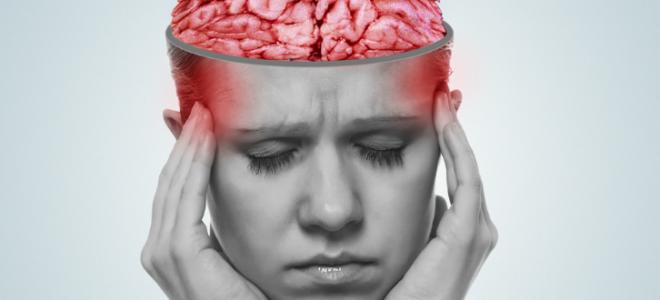 Симптоматика и причины мигрени с аурой