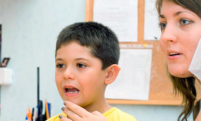 Польза дыхательной гимнастики при заикании у детей