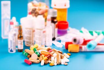 Антибиотики при лечении трофической язвы нижних конечностей: какие самые эффективные?