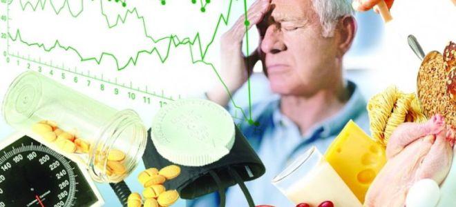 Причины хронической головной боли