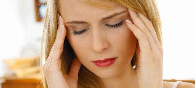 Виды головной боли: причины, симптомы и методы лечения