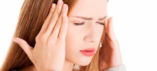 Причины болей в левой части головы
