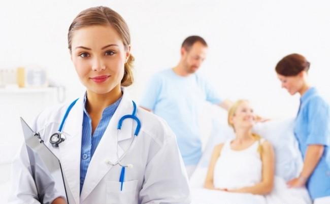 Опущение внутренних органов малого таза после родов: симптомы и лечение