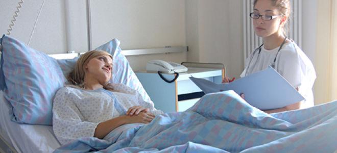 Сколько лежать в больнице при сотрясении головного мозга