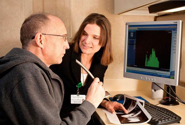 Восстановление речи после инсульта: степень поражения, упражнения