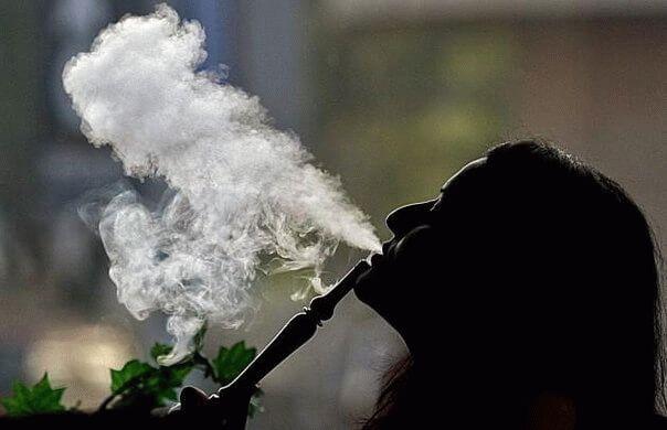 Причины головной боли от курения кальяна