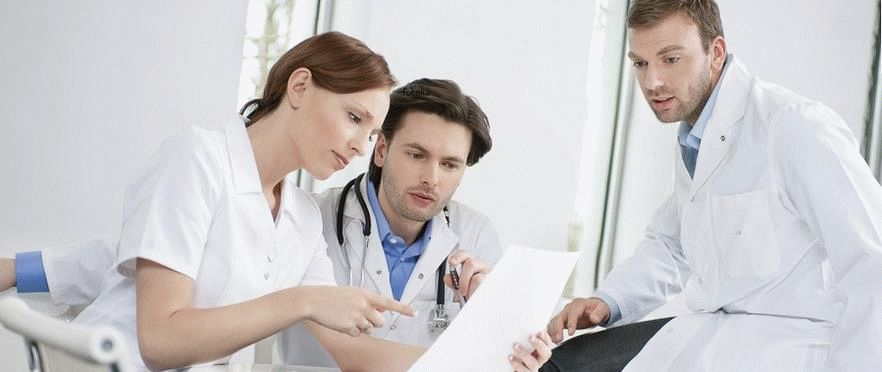 диагностика врачи