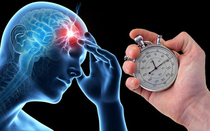 Спинномозговой инсульт